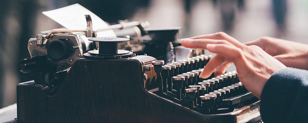 Ich bin Texter - was bedeutet das eigentlich? • heartwords